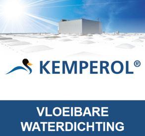 Kemperol vloeibare waterdichting ontwerpers